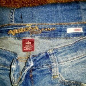 Arizona Company Jeans (Juniors)